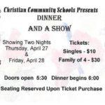 ccs show 2017